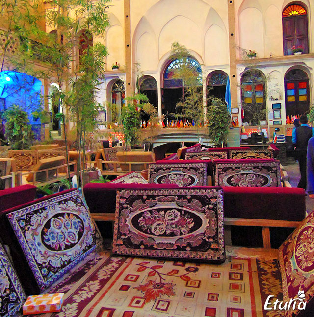 Restaurant traditional