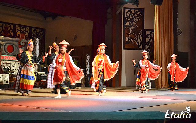 Traditii Borneo