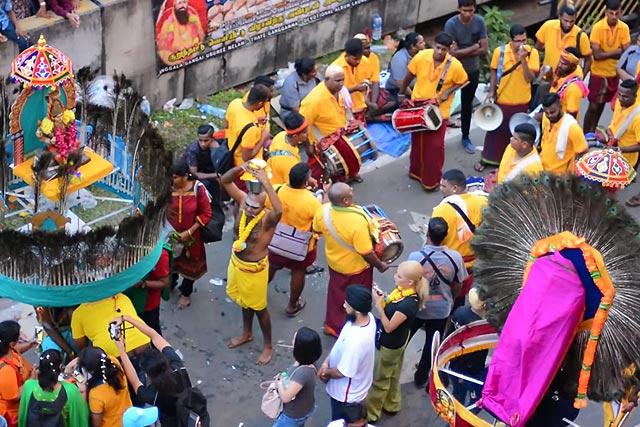 thaipusam-Malaezia