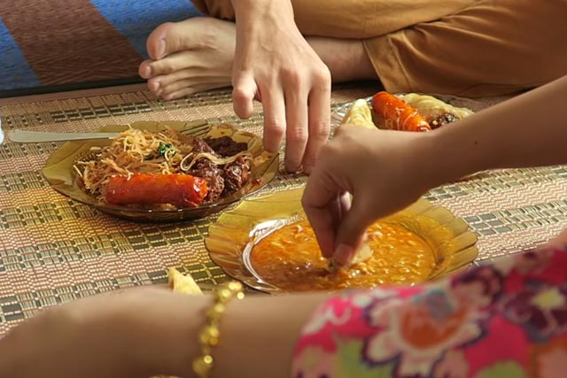 eid-Malaezia