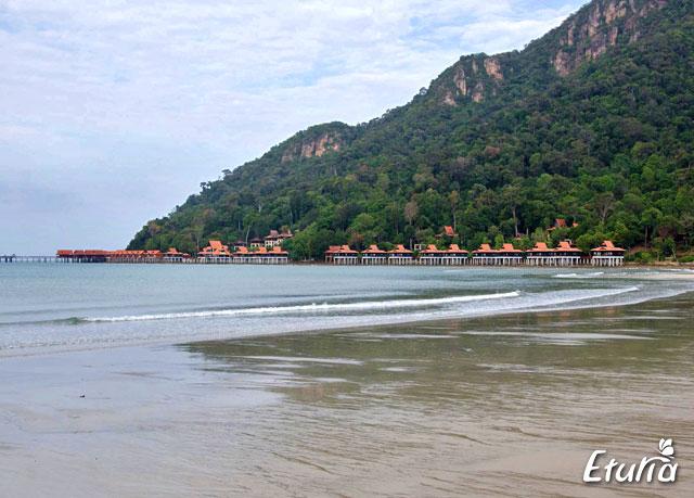 Plaja Langkawi