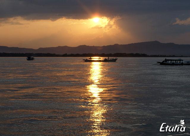 Croaziera Raul Irrawaddy Bagan