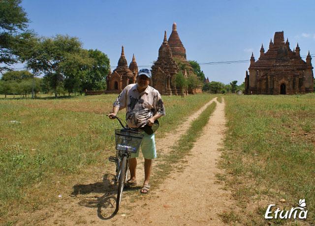 Sorin Stoica in Myanmar