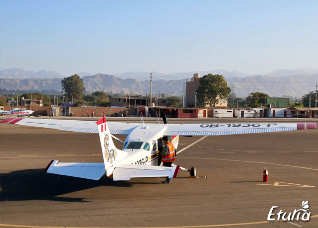 Avion Nazca
