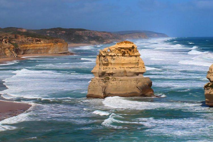 australia coasta