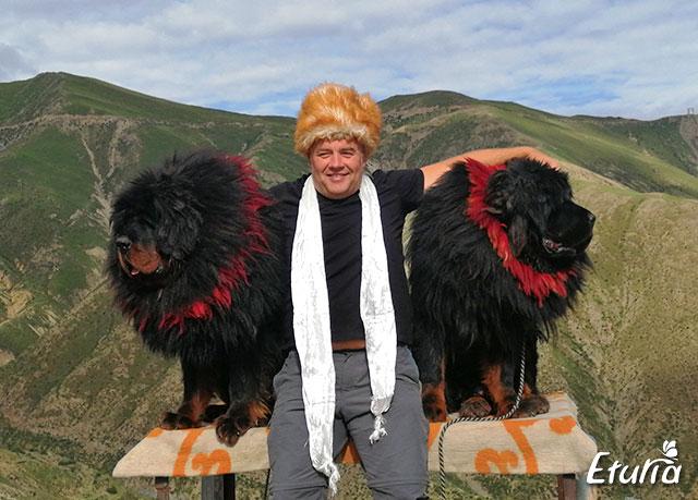 Lhasa to Shigatse 2