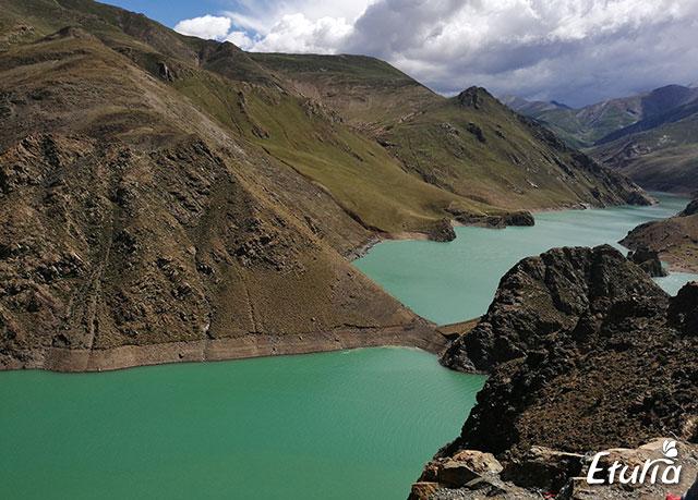 Lacul Manak