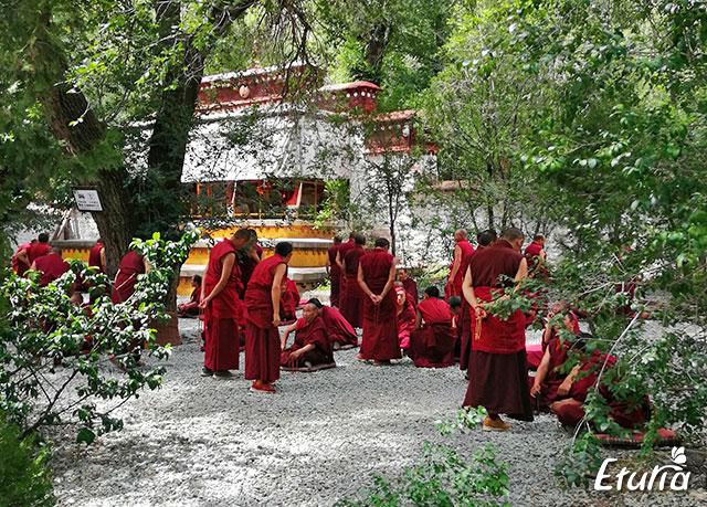 Manastirea Sera 3