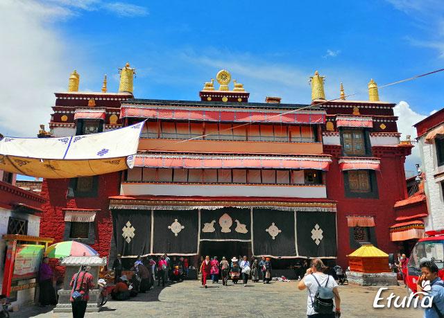 Templul Rampoche