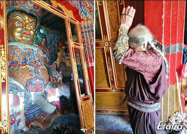 Templul Rampoche 2