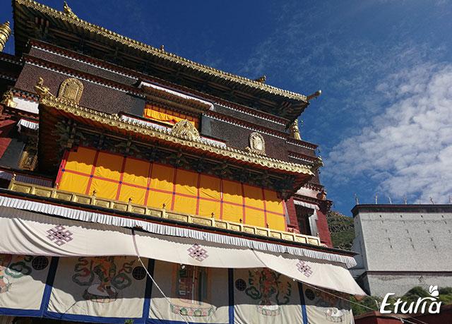 Manastirea Tashilunpo
