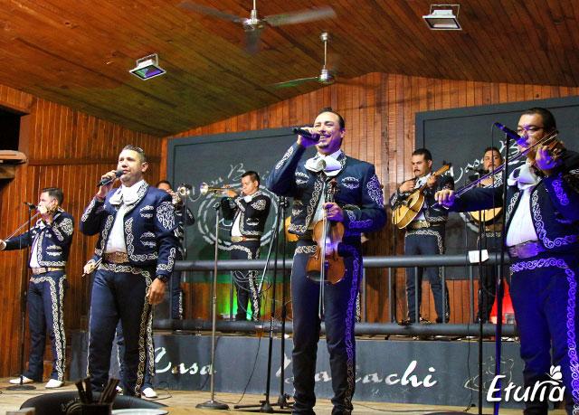 Guadalajara Bariachi