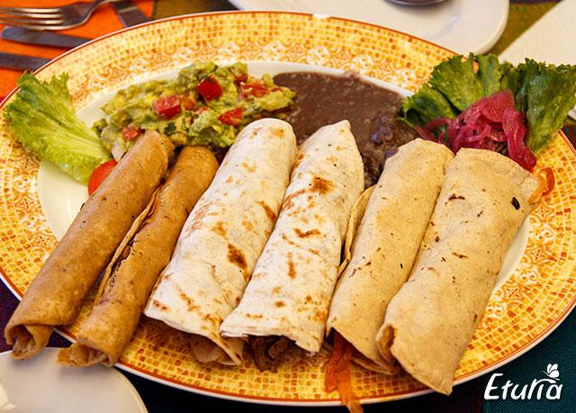 Mancare mexicana