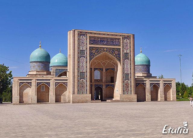 Moschee Tashkent