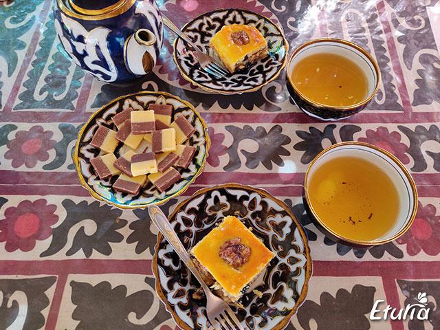 Preparat uzbek