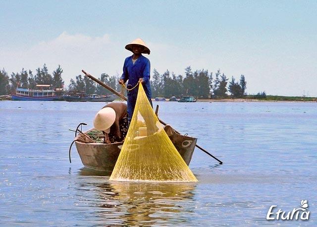 Pescar din Danang