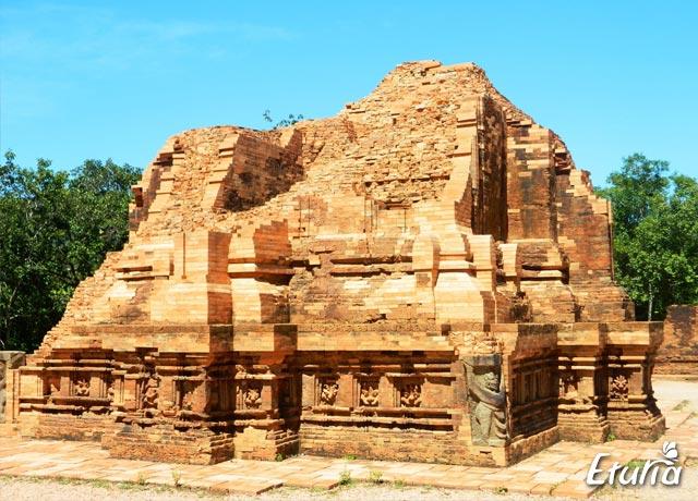 Templu din Hoi An