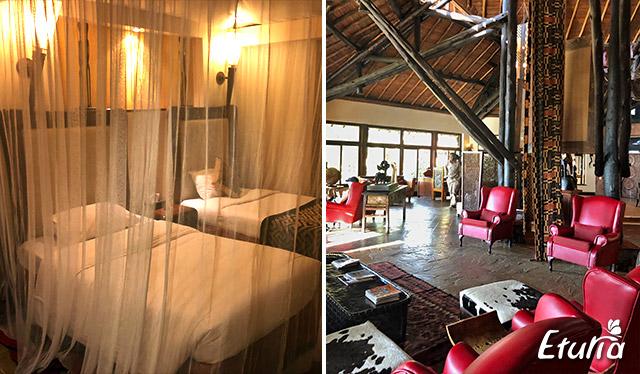 Amboseli Ol Tukay Lodge