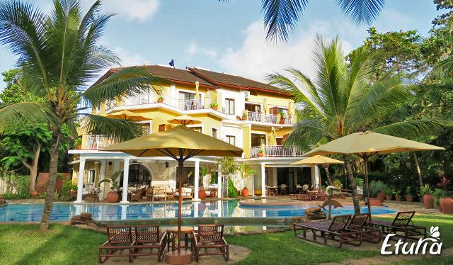 Diani Beach Hotel Elewana Afrochic