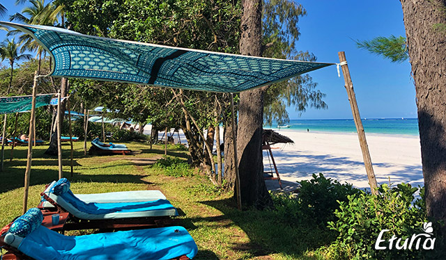 Diani Beach Hotel Nomad by Sands