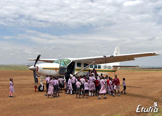 Aeroport Masai Mara