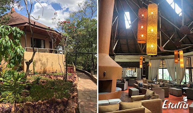 Maasai Mara Mara Sopa Lodge