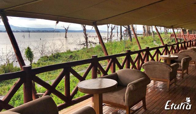 Naivasha Kiboko Tented Lodge