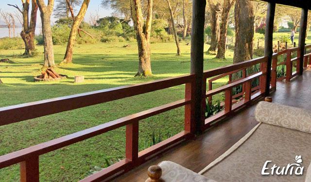 Naivasha Naivasha Country Club