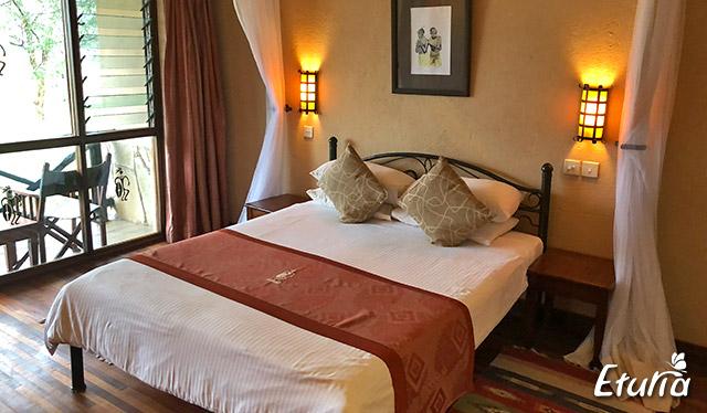 Tsavo Est Ashnil Aruba Lodge