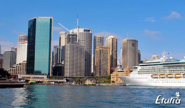 peisaj-Sydney