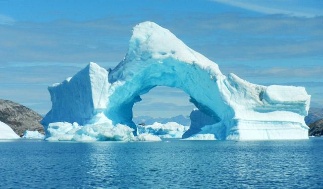 peisaj-Groenlanda