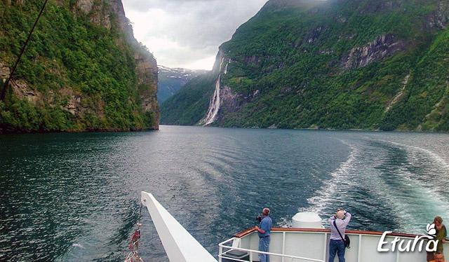 croaziera-Norvegia