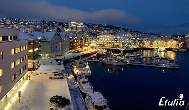 peisaj-Tromso