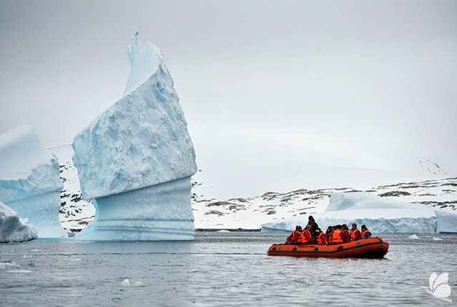 Expeditie Antarctica