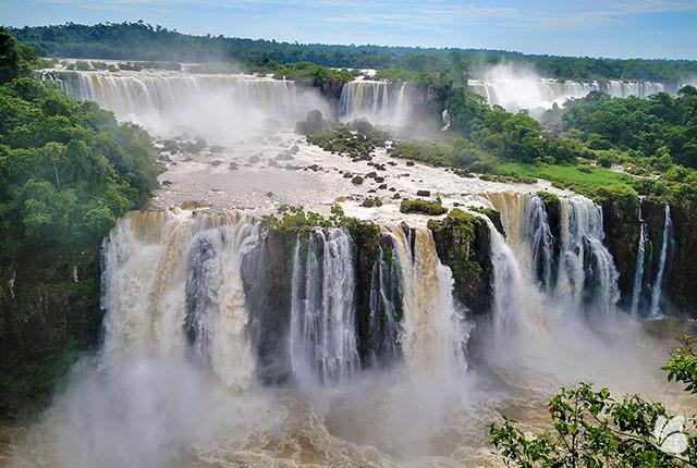 Cascadele Iguazu
