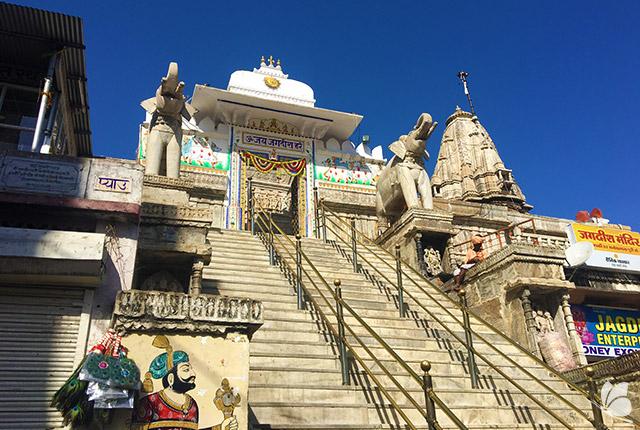 Templul Jagdish