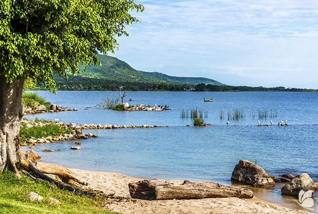 Explorare pe Lacul Victoria