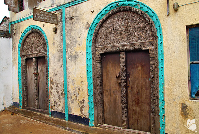 Vechiul oras Lamu