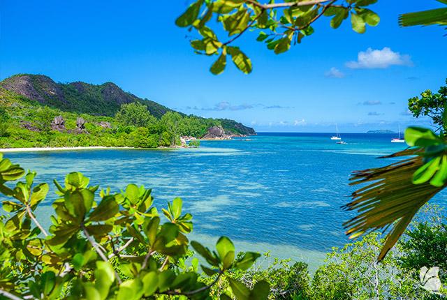 Insula Curieuse, Seychelles