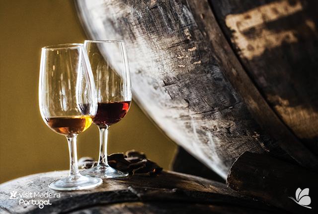 Vin de Madeira